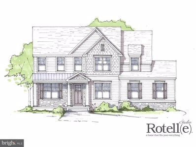 Lot 3 Hendricks Road, Red Hill, PA 18076 - MLS#: 1000411190