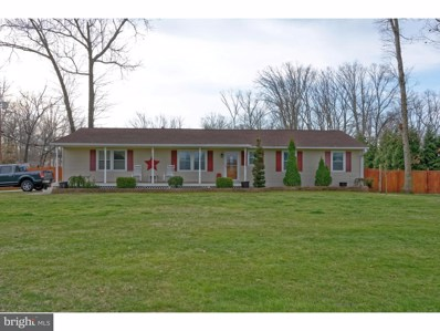 3649 Hance Bridge Road, Vineland, NJ 08361 - MLS#: 1000411218