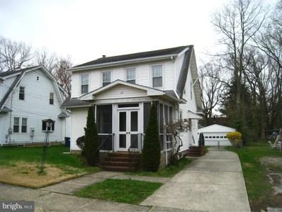 115 Hemlock Avenue, Laurel Springs, NJ 08021 - #: 1000411236