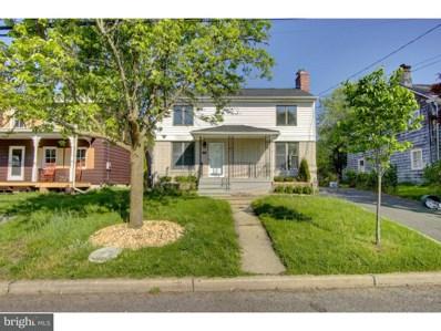46 S Main Street, Windsor, NJ 08561 - MLS#: 1000411254
