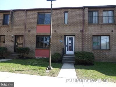 3117 Cherry Road NE, Washington, DC 20018 - MLS#: 1000411324