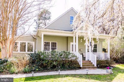 7309 Hughes Court, Falls Church, VA 22046 - MLS#: 1000411364