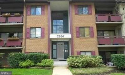 2864 Dover Lane UNIT 203, Falls Church, VA 22042 - MLS#: 1000411454