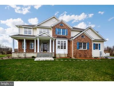 501 Walton Avenue, Mount Laurel, NJ 08054 - #: 1000411504