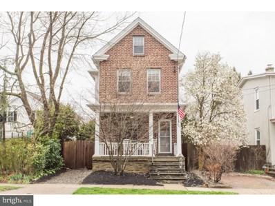 807 E Southampton Avenue, Wyndmoor, PA 19038 - MLS#: 1000411558