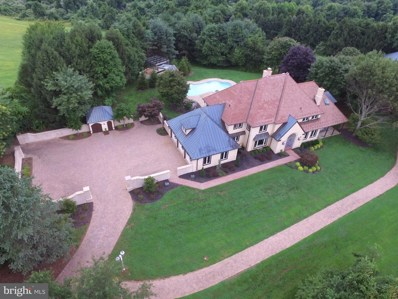 1853 Eagle Farms Road, Chester Springs, PA 19425 - #: 1000411570