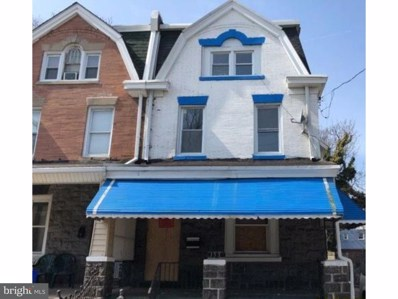 155 E Washington Lane, Philadelphia, PA 19144 - MLS#: 1000411664