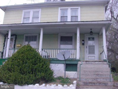 209 Liberty Street E, Martinsburg, WV 25404 - MLS#: 1000411692