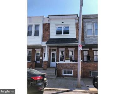 3423 Almond Street, Philadelphia, PA 19134 - MLS#: 1000411826