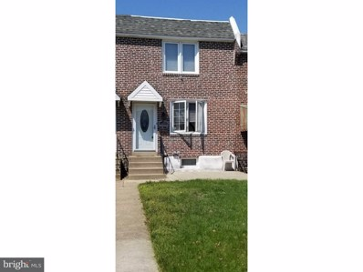 229 Woodbridge Road, Clifton Hts, PA 19018 - MLS#: 1000411920