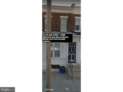 6124 Upland Street, Philadelphia, PA 19142 - #: 1000411952