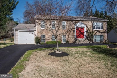 15308 Bunchberry Court, North Potomac, MD 20878 - MLS#: 1000412002