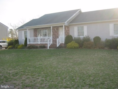 6 Sterling Place, Millville, NJ 08332 - MLS#: 1000412042