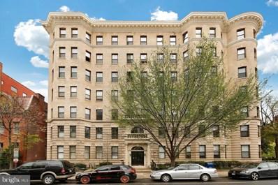 1115 12TH Street NW UNIT 405, Washington, DC 20005 - MLS#: 1000412176