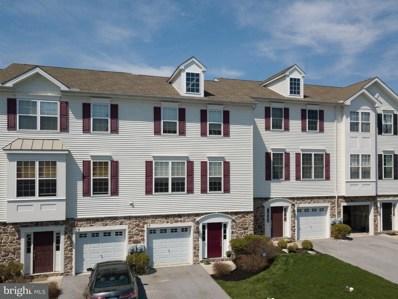 57 Narragansett Lane, East Fallowfield, PA 19320 - MLS#: 1000412240
