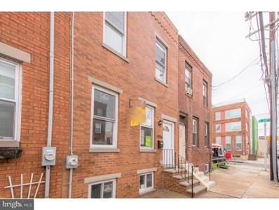 1936 Wharton Street, Philadelphia, PA 19146 - MLS#: 1000412252