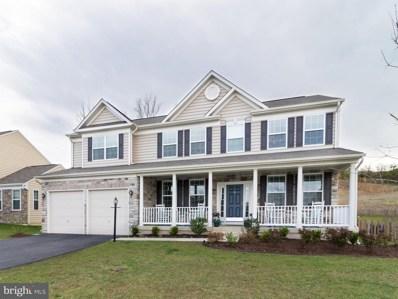 33 Woodford Drive, Fredericksburg, VA 22405 - MLS#: 1000412258