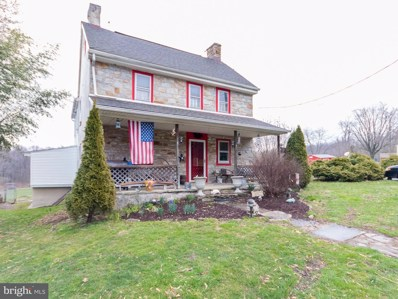 615 Zion Hill Road, Atglen, PA 19310 - MLS#: 1000412518