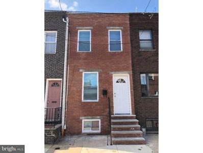 606 Sears Street, Philadelphia, PA 19147 - MLS#: 1000412566