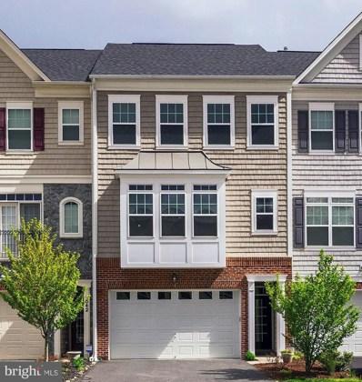340 Woodstream Boulevard, Stafford, VA 22556 - MLS#: 1000412576