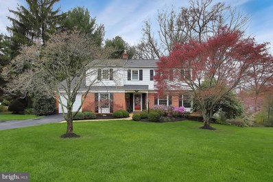 107 Colony Place, Bel Air, MD 21014 - MLS#: 1000412590