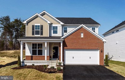 2116 Nottoway Drive, Hanover, MD 21076 - MLS#: 1000412608