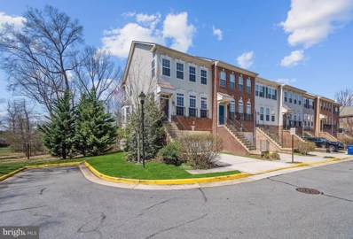 8598 Wyngate Manor Court, Alexandria, VA 22309 - MLS#: 1000412624