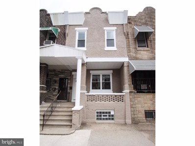 836 Snyder Avenue, Philadelphia, PA 19148 - MLS#: 1000412630