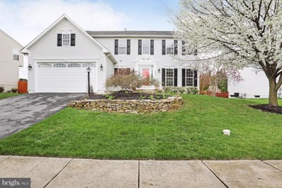 4905 Sutherland Drive, Frederick, MD 21703 - MLS#: 1000412700
