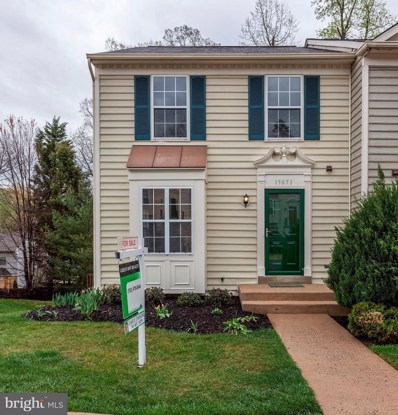 15071 Jarrell Place, Woodbridge, VA 22193 - MLS#: 1000412792