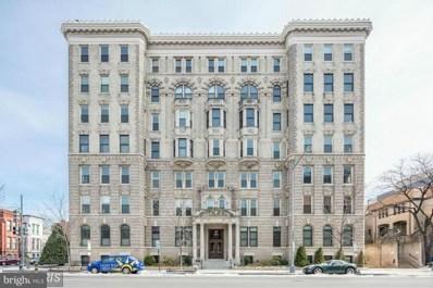 1325 13TH Street NW UNIT 404, Washington, DC 20005 - MLS#: 1000412852