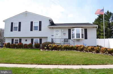 420 Taney Drive, Taneytown, MD 21787 - MLS#: 1000412872