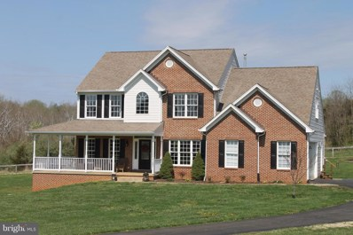 17285 Big Apple Drive, Jeffersonton, VA 22724 - MLS#: 1000412884