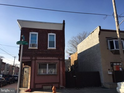 1546-48 S 20TH Street, Philadelphia, PA 19146 - MLS#: 1000413118