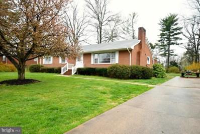8914 Longstreet Drive, Manassas, VA 20110 - MLS#: 1000413212