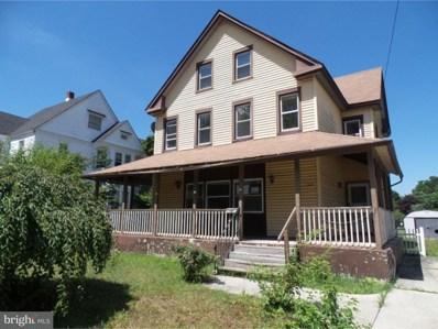 221 Church Street, Williamstown, NJ 08094 - MLS#: 1000413228