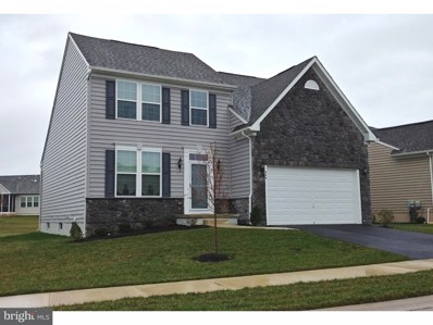 644 Southerness Drive, Townsend, DE 19734 - MLS#: 1000413282