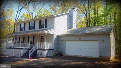 359 Red Cloud Road, Lusby, MD 20657 - MLS#: 1000413322