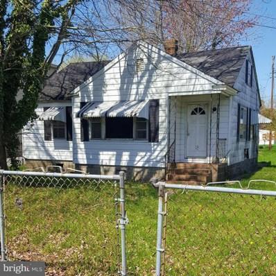 5638 Church Hall Road, Royal Oak, MD 21662 - MLS#: 1000413358