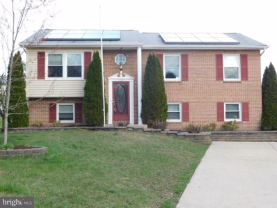 1505 Aviemore Place, Bel Air, MD 21015 - MLS#: 1000413398