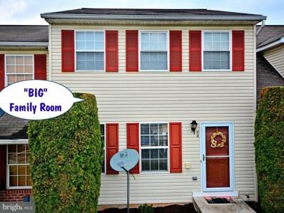 73 Fiddler Drive, New Oxford, PA 17350 - MLS#: 1000413418