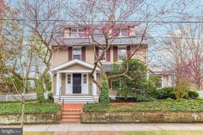 3734 Oliver Street NW, Washington, DC 20015 - MLS#: 1000413464