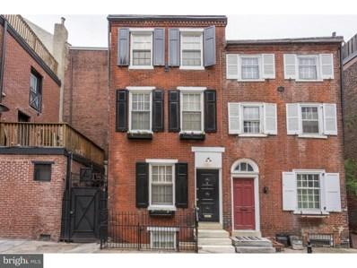301 S Camac Street, Philadelphia, PA 19107 - MLS#: 1000413552