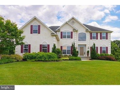 17 Salvatore Circle, Woolwich Township, NJ 08085 - #: 1000413556