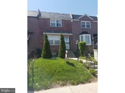 7630 Gilbert Street, Philadelphia, PA 19150 - MLS#: 1000413574