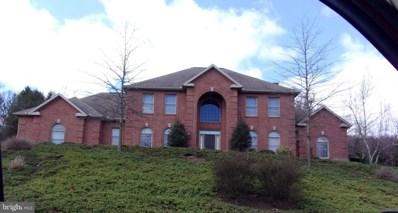 645 Whitetail Drive, Lewisberry, PA 17339 - MLS#: 1000413652