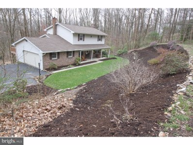 34 Aspen Lane, Boyertown, PA 19512 - MLS#: 1000413662