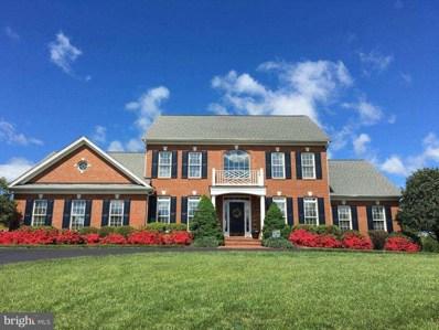 19120 Clair Manor Drive, Culpeper, VA 22701 - MLS#: 1000413686