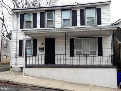 164 Grant Street, Pottstown, PA 19464 - MLS#: 1000413702