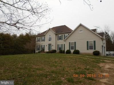 7318 Smoke Rise Lane, Spotsylvania, VA 22551 - MLS#: 1000413828